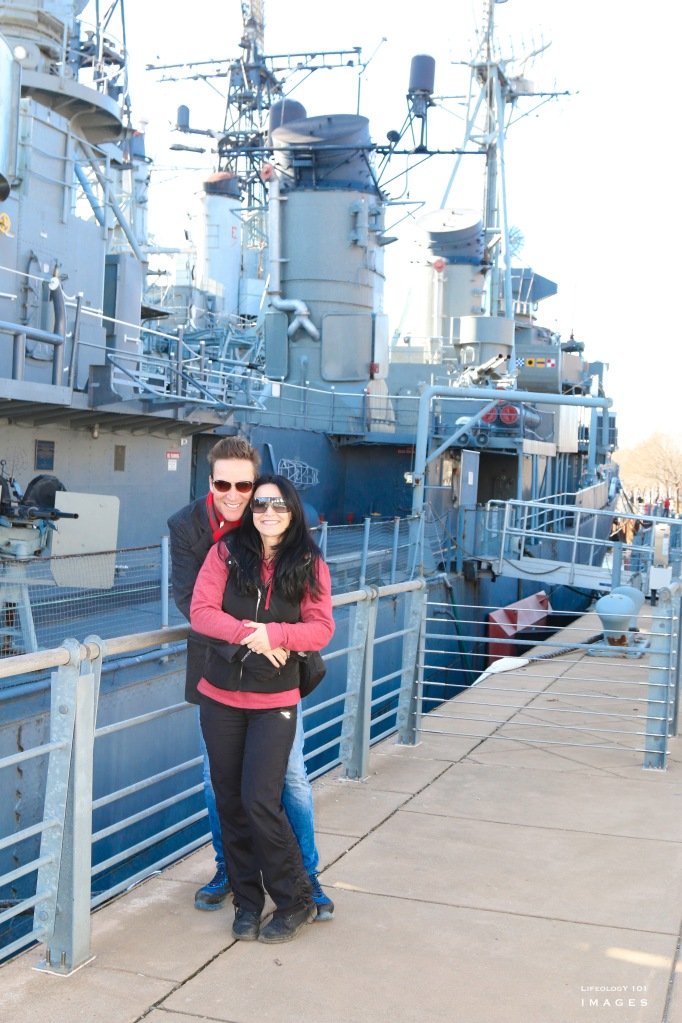 Things to See in Buffalo, Places to Visit in Buffalo New York, Submarine Bufalo New York, Buffalo Waterfront,