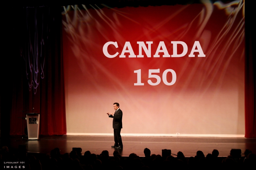 Rick Mercer, Best Stand up Comedy, Canada 150, Things to see in Canada for Canada 150,