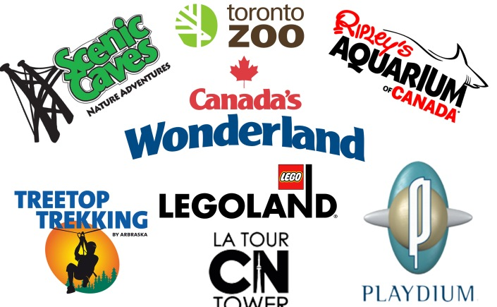 Discount coupons for toronto zoo