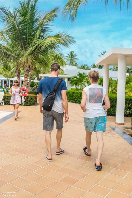 Punta Cana - Riu Palace Bavero
