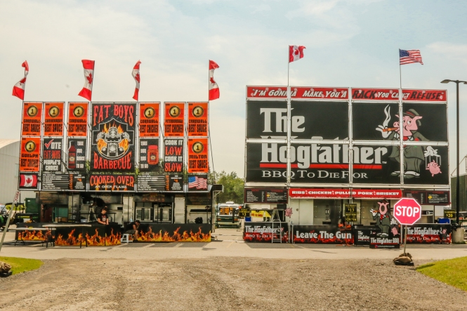 Things to do in Caledon, Caledon Events, Bolton Ontario Events, Ribfest Schedule,