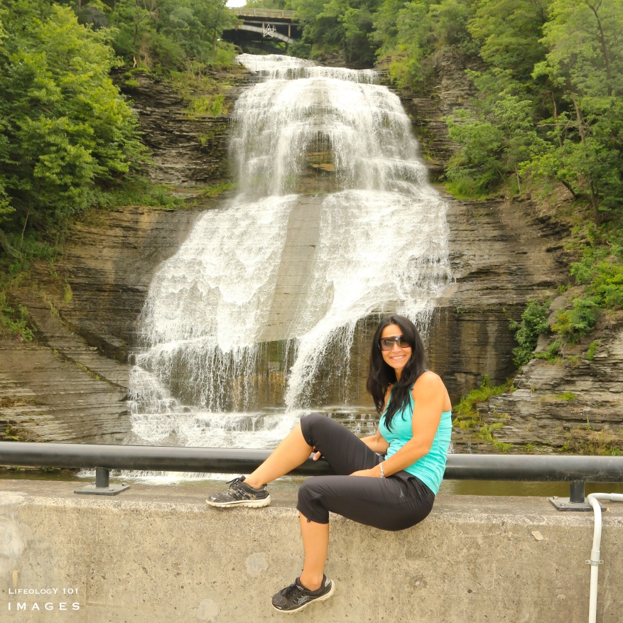 New York State Waterfalls, Montour Falls, Bautiful Places to visit in New York, New York Waterfalls, Things to See in New York,