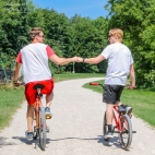 Place to visit in Guelph, Hiking Trails Guelph, Cycling Trails Guelph, Guelph Ontario Covered Bridge, Things to See in Guelph