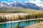 Banff Alberta, Beautiful Places in Canada,