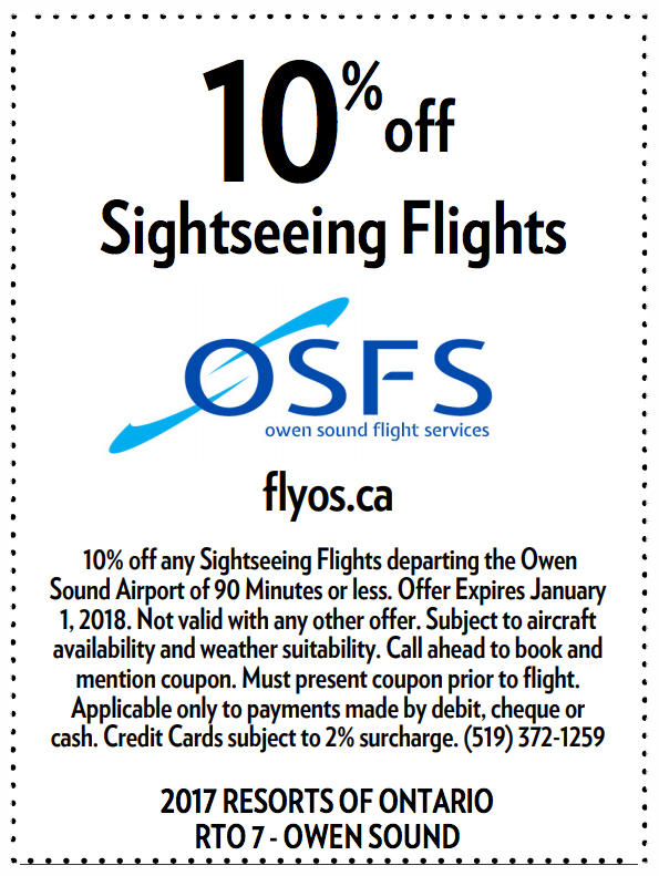 Ontario Attractions Coupons, Coupons Ontario,