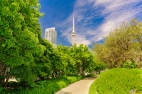 Biking Trails Toronto