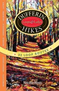 Duffering Hiking Trails, Hiking Books, Caledon Books, Things to do in Caledon, Caledon Events, Hiking Trails Caledon,