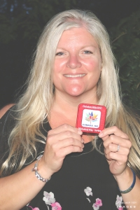 Ontario Hiking, Caledon Bruce trail Club Hike Badges,
