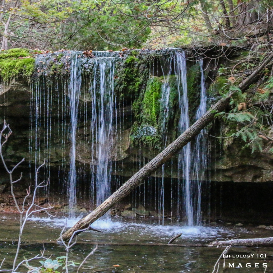 Waters in Ontario, Caledon Waterfalls, Things to do in Caledon, Places to Visit in Ontario,
