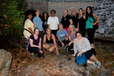 Ontario, Hiking, Trails, Bruce, Trail, Silver Creek,