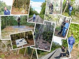 Hiking, Trails, Ontario, Belfountain, Caledon, Kiln, Ruins, Bruce, trail,