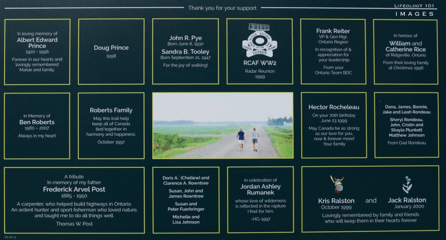 Trans Canada Trail, Hiking Trails Ontario, Things to See in Caledon, Places to Visit in Caledon,