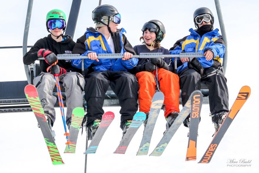 Best Skiing in Ontario