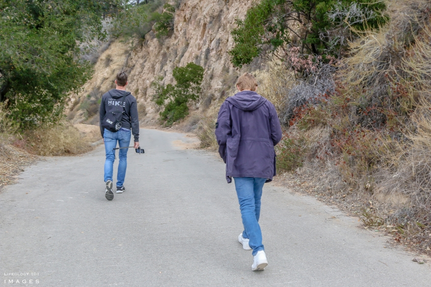 Los Angeles Hiking Trails, Best hiking Trails Los Angeles, Millard Canyon, San Gabriel Mountains,