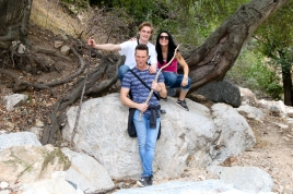 Los Angeles Hiking Trails, Best hiking Trails Los Angeles,