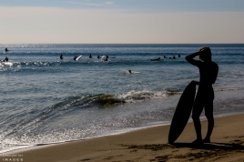 California Surfing Beaches, Beaches Close to Los Angeles,