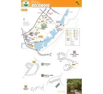 Rockwood Conservation Area Map