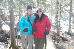 Bruce Trail Hiking