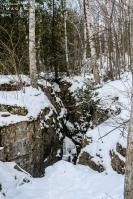 Ontario Hiking Trails, Bruce Trail Hiking,