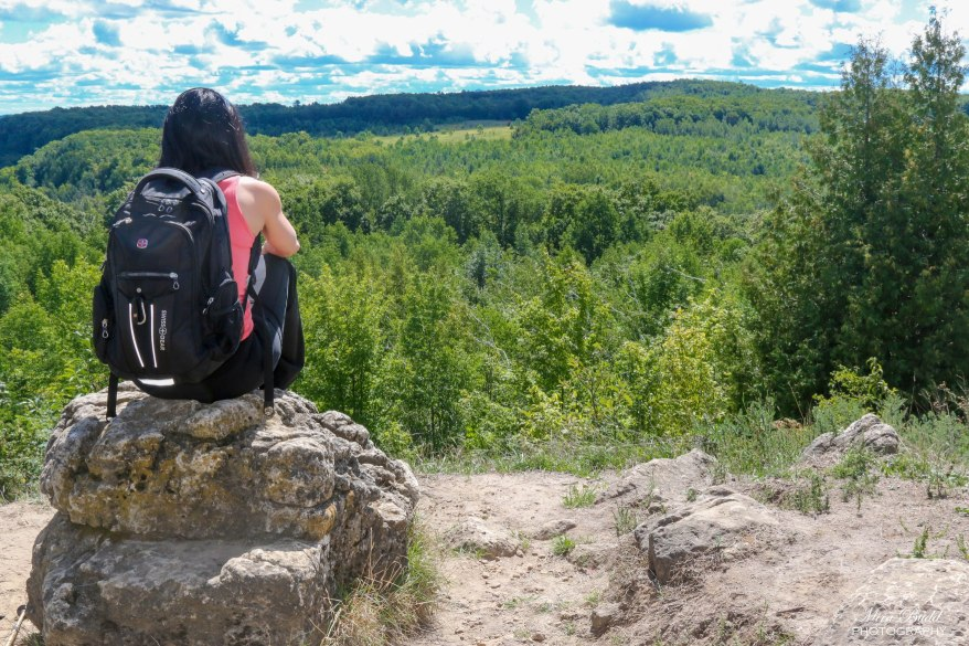 Ontario Hiking Trails, Caledon Hiking Trails, Beautiful Look Out Points, Things to do in Ontario, Places to Visit in Toronto,