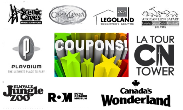 ontario attractions printable coupons 2018 2019