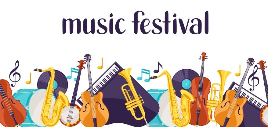 Belfountain Music Festival