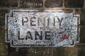 Penny Lane Liverpool, Paul McCartney, Things to See in Liverpool, Places to visit in Liverpool,