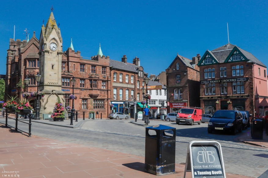 Places to visit in England, Must visit Towns in England, Beautiful Places in England, England Towns with Castles,