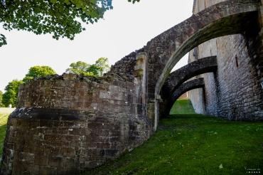 Linlithgow Palace - Linlithgow Castle