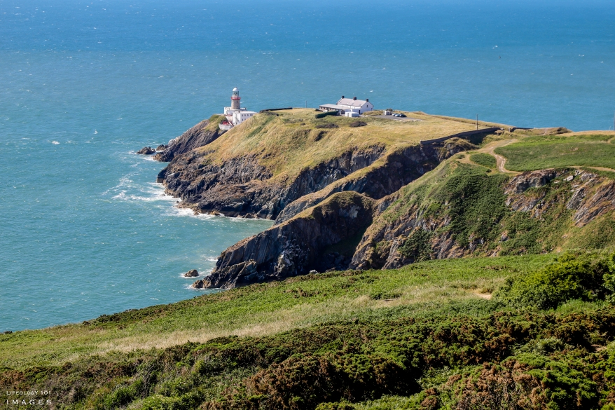Dublin Hiking Trails, Beautiful Places in Ireland, Dublin Cliffs,